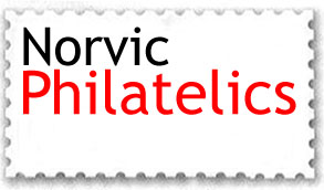 Welcome to Norvic Philatelics GB stamps pages - if you cannot see our logo either we have a problem, or your browser is not image enabled. The content of this site is mostly pictures of stamps and postmarks, so you will miss out if your browser is set to not show images.